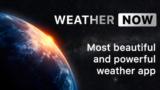 iOS App Wetter & Regenradar gratis statt CHF 5.-