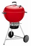 Weber Master-Touch GBS Limited Edition 57 cm Grill (red) bei Nettoshop im Tageshit zum Bestpreis von CHF 249.-