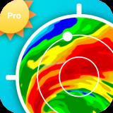Weather Radar Pro bei Google Play für 0 statt 4.20 CHF
