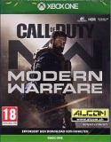 CoD: Modern Warfare bei alcom (XB1) / melectronics (PS4)
