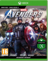 Marvel Avengers für Xbox Series X und Xbox One bei WoG