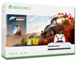 Xbox One S 1TB – Forza Horizon 4 Bundle bei WOG.ch