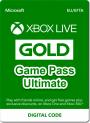 Xbox Live Gold für 4.- / Monat oder vollen Game Pass max. 3 Jahre für 145.- Total