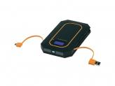 XTORM AM114 Lava Solar Charger, 6000mAh bei microspot