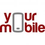 Yourmobile: 35% Rabatt auf nicht reduzierte Artikel (MBW: 10.-)