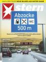 26 Ausgaben Stern (Halbjahresabo – Kündigung notwendig!) für CHF 82.50 bei abo-direkt