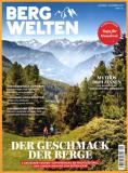 Bergwelten Halbjahres-Abo bei abo-direkt (Kündigung notwendig!)
