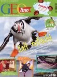 Geolino das Magazin für junge Leser 6-Monats Abo bei Abo-Direkt (Kündigung notwendig!)