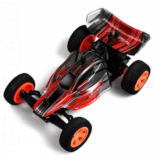 micro RC Auto mit max. Speed von 20km/h für 9 Franken