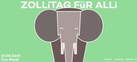 Gratis Zoo Eintritt FÜR BEDÜRFTIGE Zoo Basel am 21.08.2021